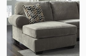 Jinllingsly Gray Laf Sectional From Ashley Coleman Furniture