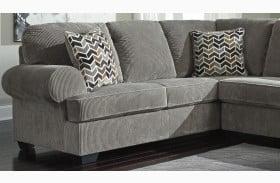 Jinllingsly Gray LAF Sofa