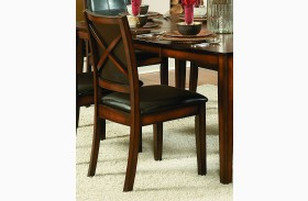 Verona Side Chair Set of 2