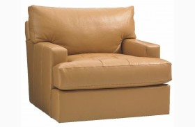 Island Fusion Osaka Leather Chair