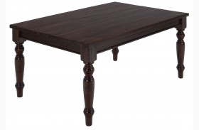 Urban Lodge Fixed Top Dining Table