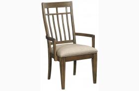 Bedford Park Surrey Arm Chair Set of 2