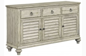Weatherford Cornsilk Hastings Buffet
