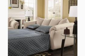 Darcy Stone Full Sleeper Sofa