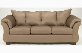 Darcy Mocha Full Sleeper Sofa
