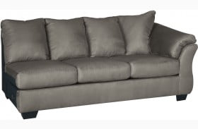 Darcy Cobblestone RAF Sofa