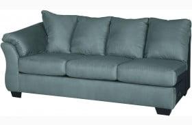 Darcy Sky LAF Sofa