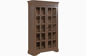 Weatherford Heather Clifton China Cabinet