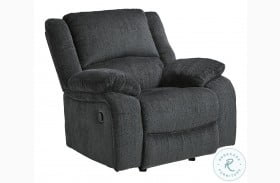 Draycoll Slate Recliner