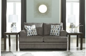 Terrific Dorsten Silver Sectional From Ashley Coleman Furniture Unemploymentrelief Wooden Chair Designs For Living Room Unemploymentrelieforg