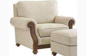 Bali Hai Shoreline Upholstered Chair