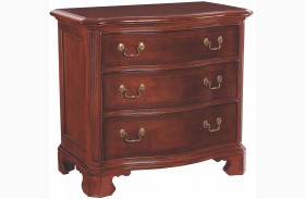 Cherry Grove Classic Antique Cherry Nightstand