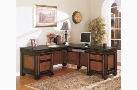 Chomedey L-Desk