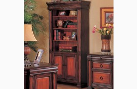 Chomedey Bookcase
