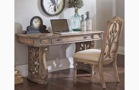 Trivellato Antique Linen Desk