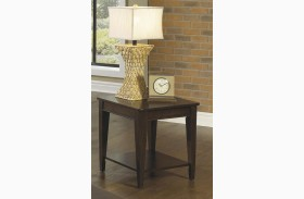 Catnapper End Table