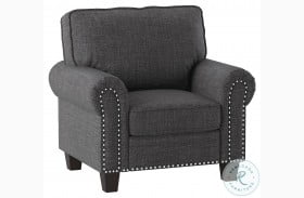 Cornelia Dark Grey Chair