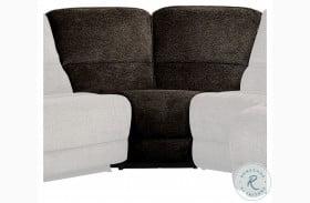 Shreveport Brown Corner Seat