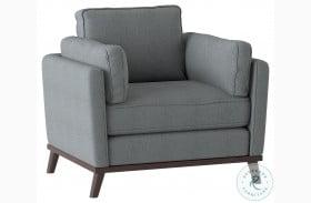 Bedos Gray Chair