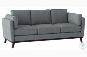 Bedos Gray Sofa
