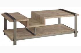Lambert Rectangular Coffee Table