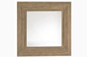Monterey Sands Spyglass Mirror