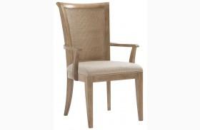 Monterey Sands Los Altos Arm Chair