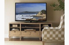 Monterey Sands Spanish Bay Entertainment Console