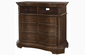 Edington Entertainment Console
