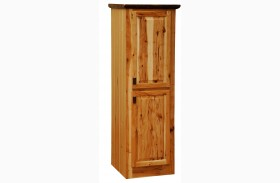 Hickory Right Hinged 24