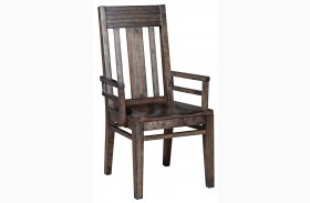 Montreat Arm Chair Set of 2
