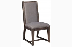 Montreat Upholstered Side Chair Set of 2