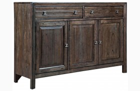 Montreat Sideboard