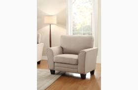 Adair Beige Chair