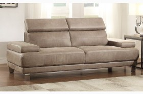 Tribune Stone Sofa