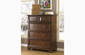 Expedition Drawer Chest