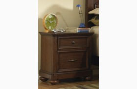 Expedition Nightstand