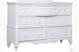 SweetHeart Drawer Dresser