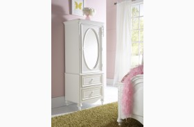 Sweetheart Youth Panel Bedroom Set From Samuel Lawrence