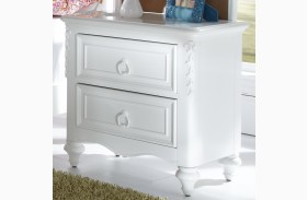SweetHeart Nightstand