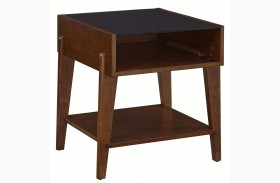 Travis End Table