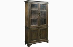 Wildfire Ember Door Cabinet
