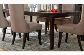 Platinum Extendable Leg Table