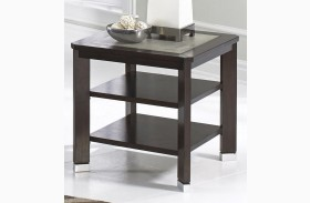 Malibu End Table