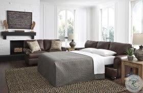 Bearmerton Vintage Queen Sofa Sleeper