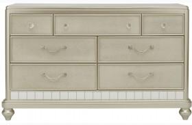 Li'l Diva Drawer Dresser