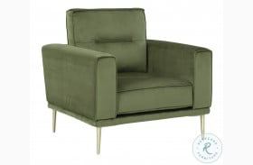 Macleary Moss Accent Chair