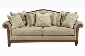 Berwyn View Quartz Sofa