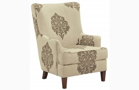 Berwyn View Quartz Accent Chair