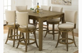 Turner's Landing Extendable Counter Height Dining Table